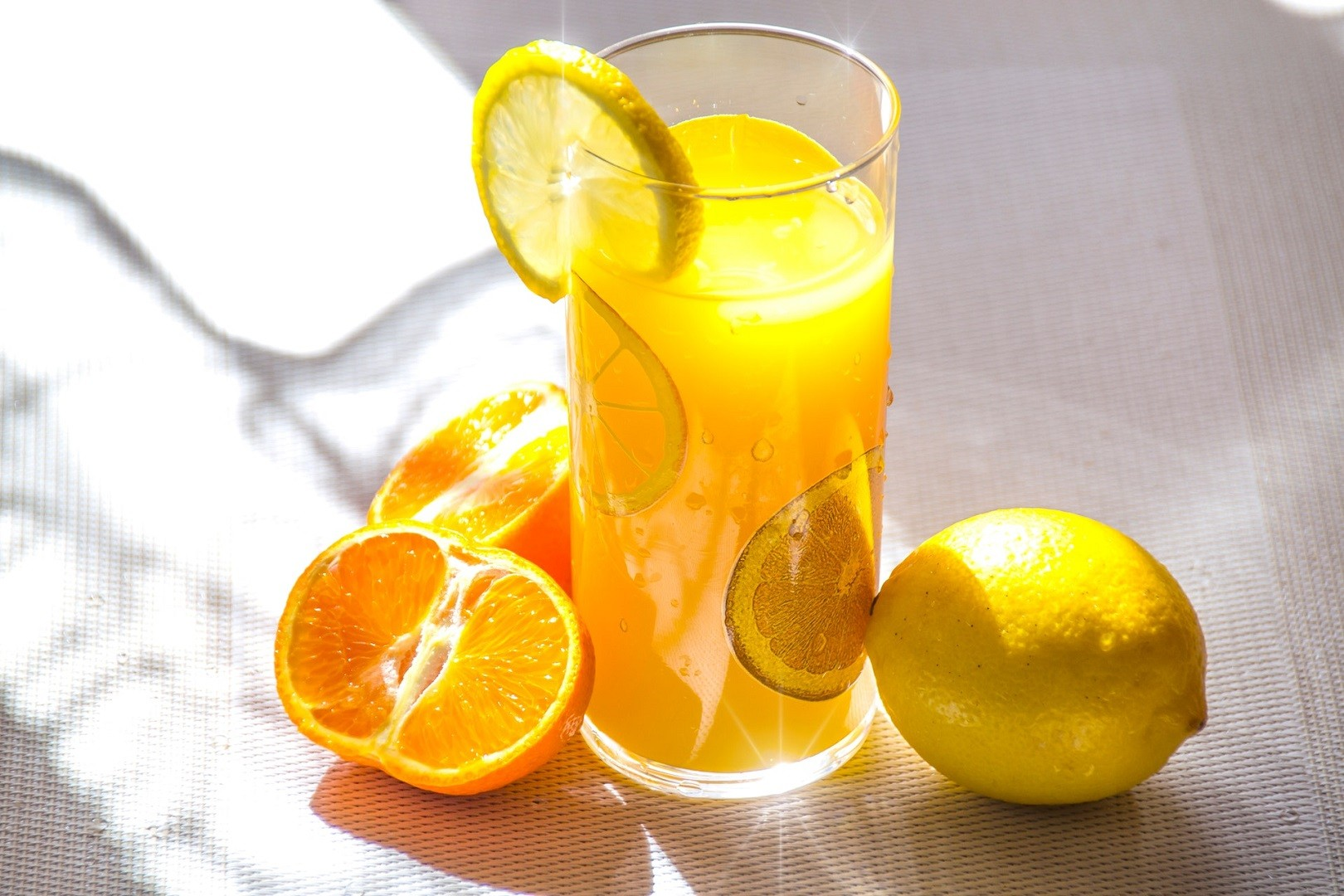 The Truth About Reconstituted Fruit Juice
