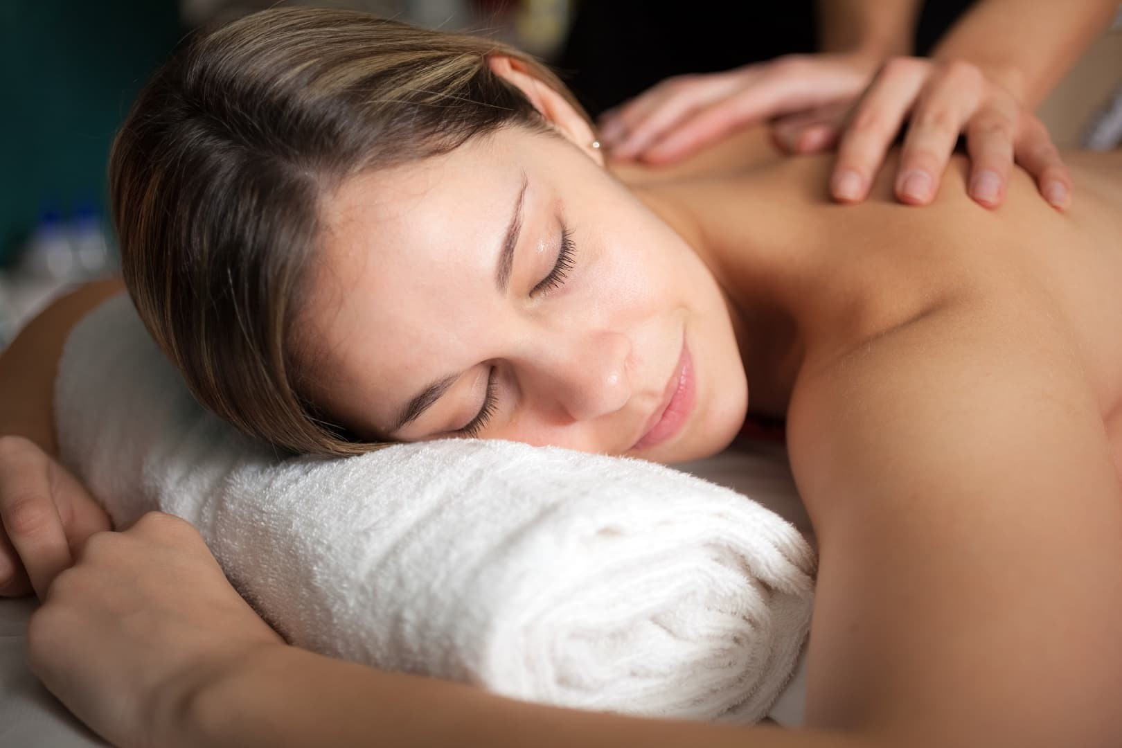 How Your Body Benefits From Massage