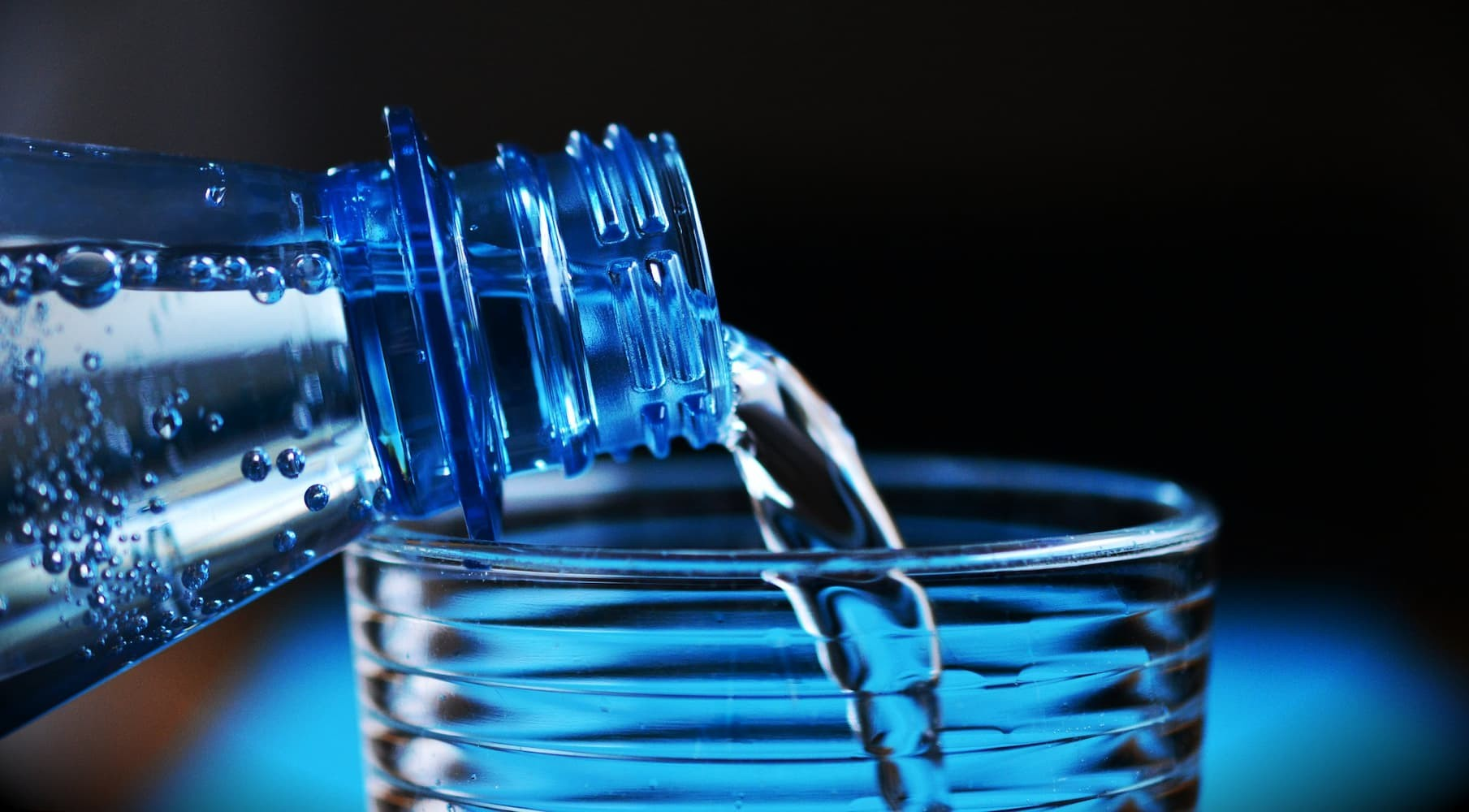 Drinking Water to Manage Inflammation