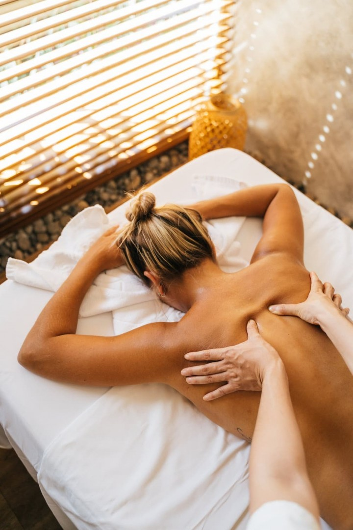 What is Chinese Acupressure Massage?