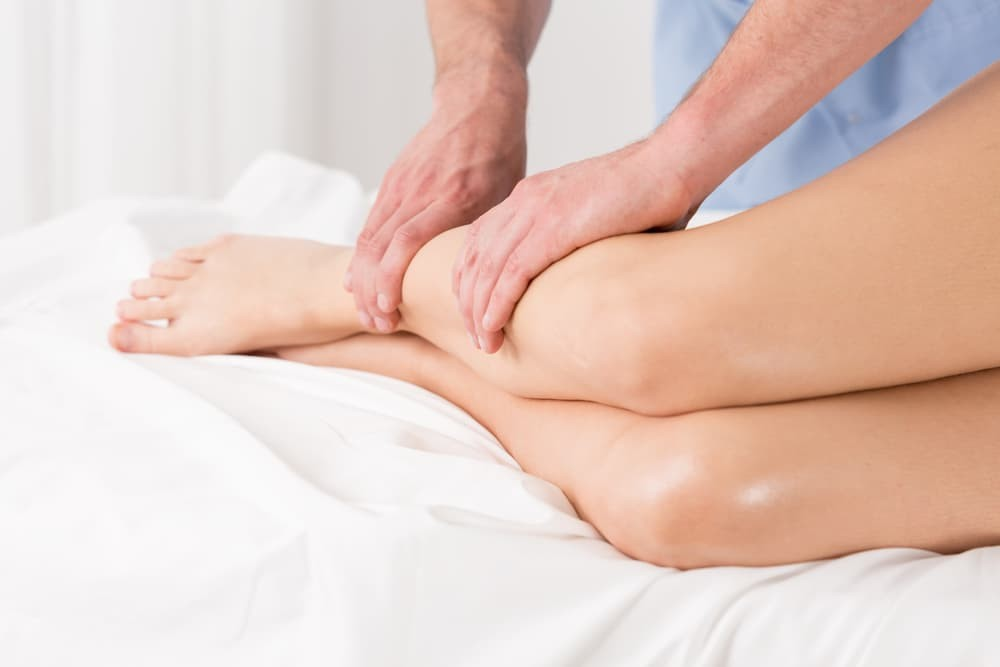 Health Benefits of Lymphatic Drainage