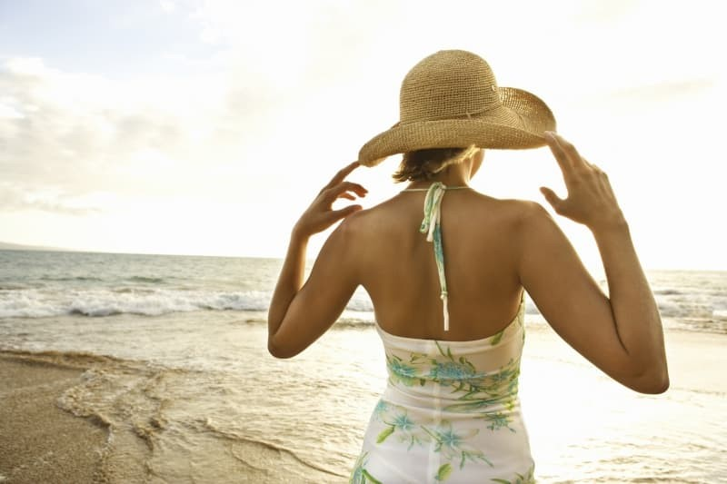 Carrier Oils and SPF: What You Need to Know
