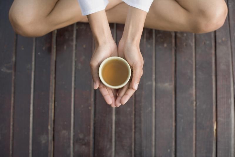 Why Drink Lemon Myrtle Tea?