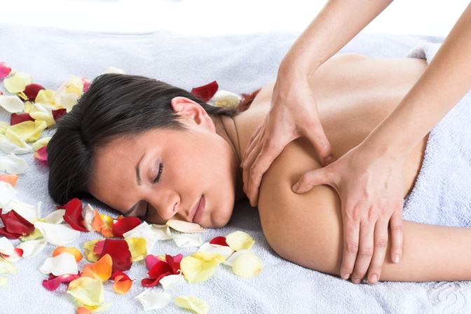 What is Kahuna Massage?