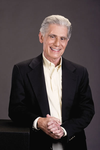 How Miracles Happen: Interview With Brian Weiss
