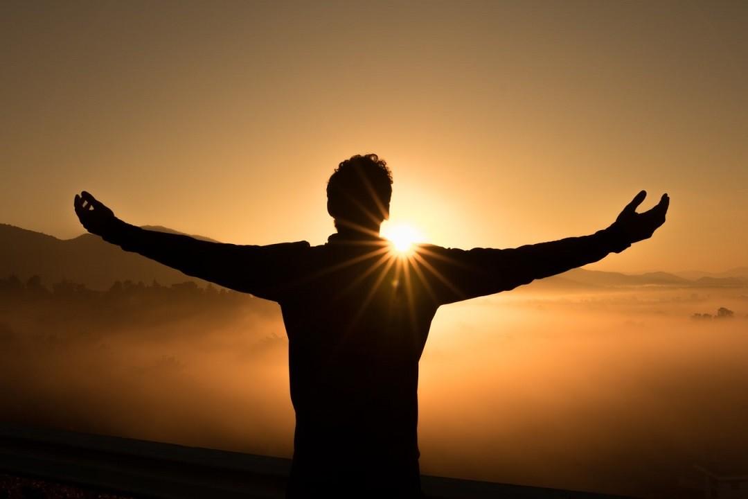 3 Steps to Becoming a Spiritual Healer