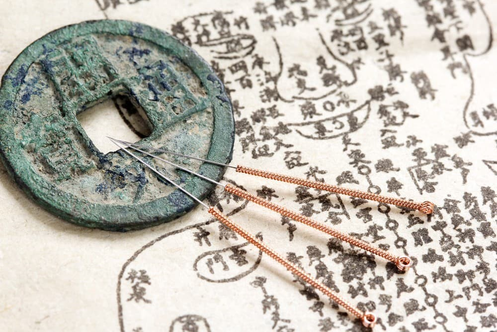 Indemnity Insurance for Acupuncturists & Chinese Medicine Practitioners