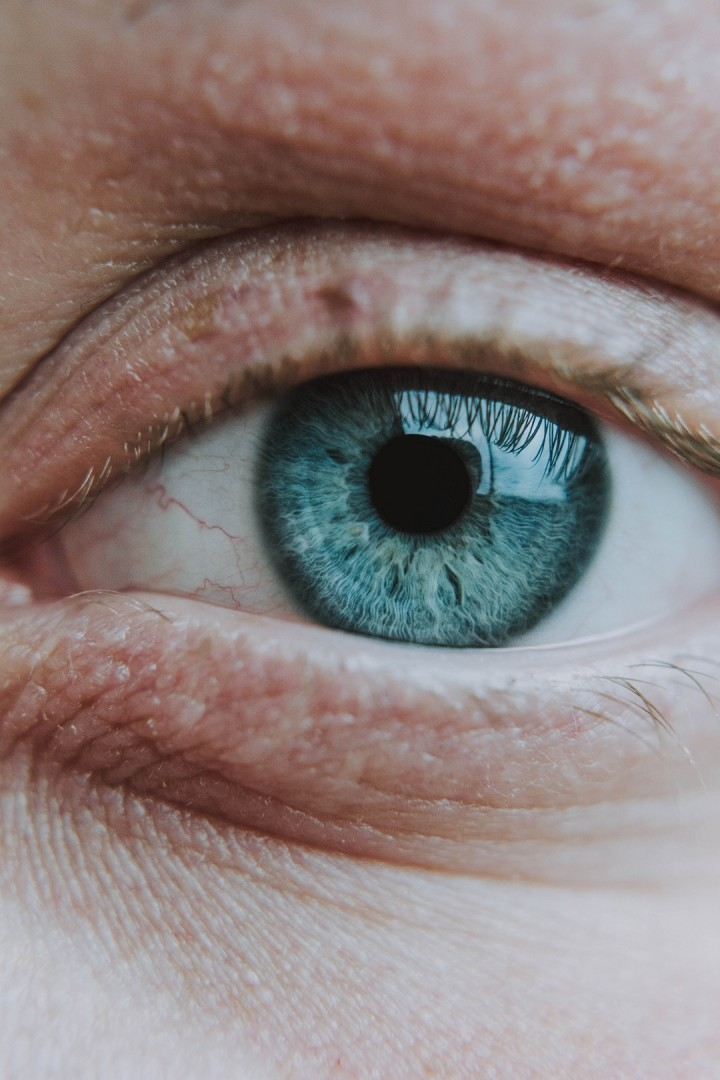 Preserve Your Precious Eyes in World Glaucoma Week 2021