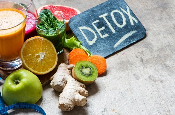 A Guide To The Top 3 Natural Detox Plans You Need To Test