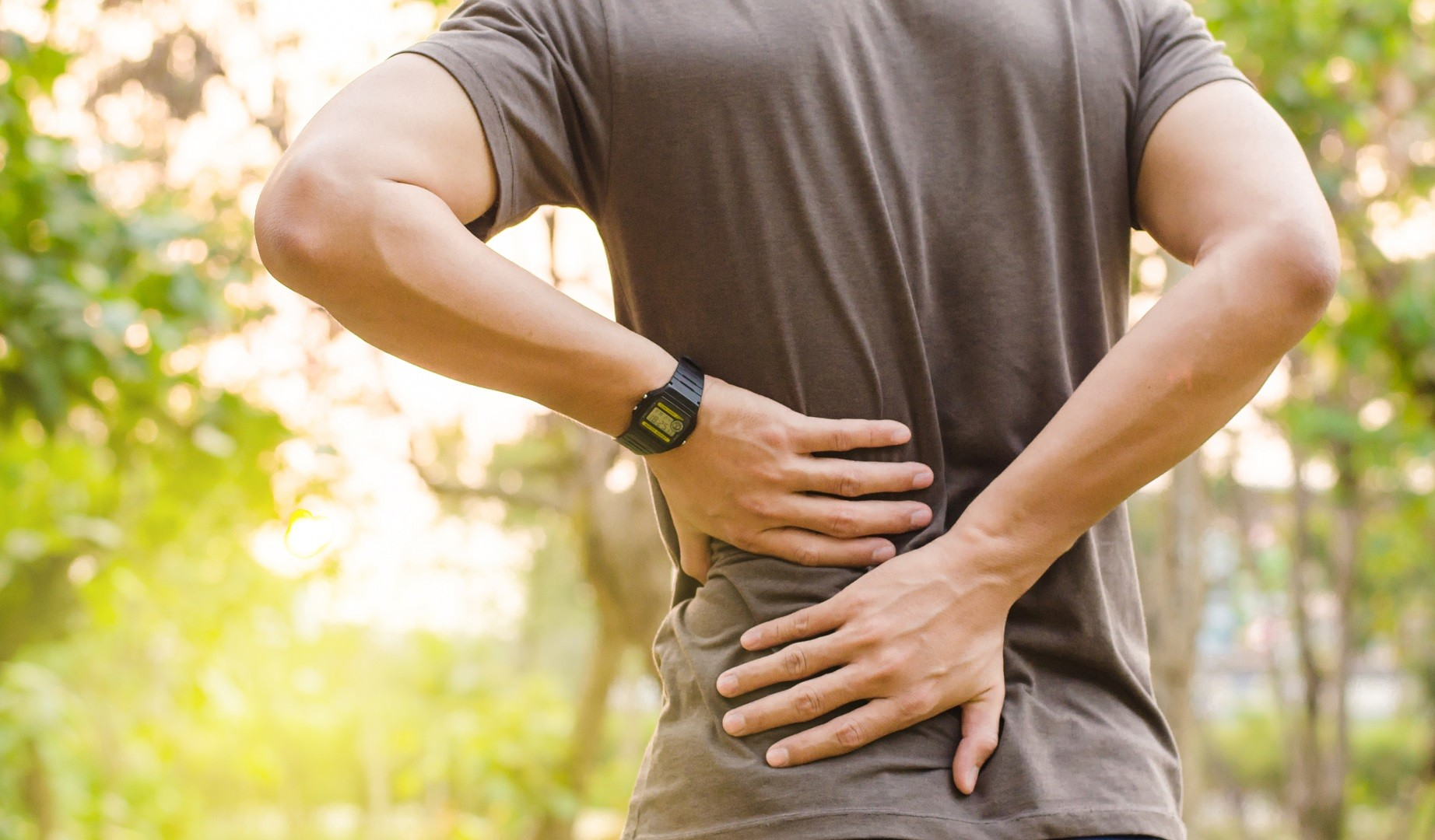 Research Shows Acupressure Beats Physical Therapy in Treating Low Back Pain
