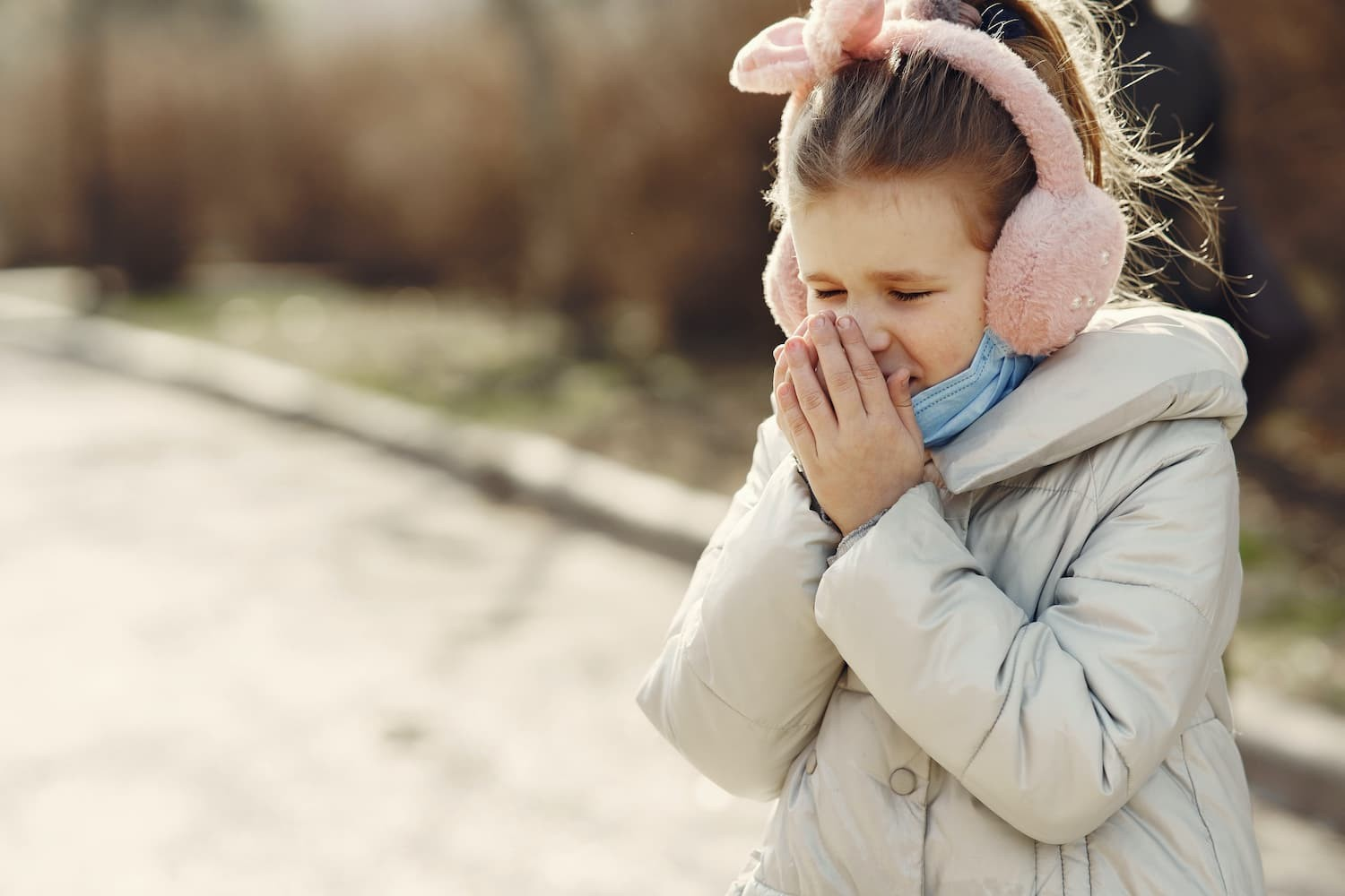 Turn Off the Allergy Triggers in World Allergy Week