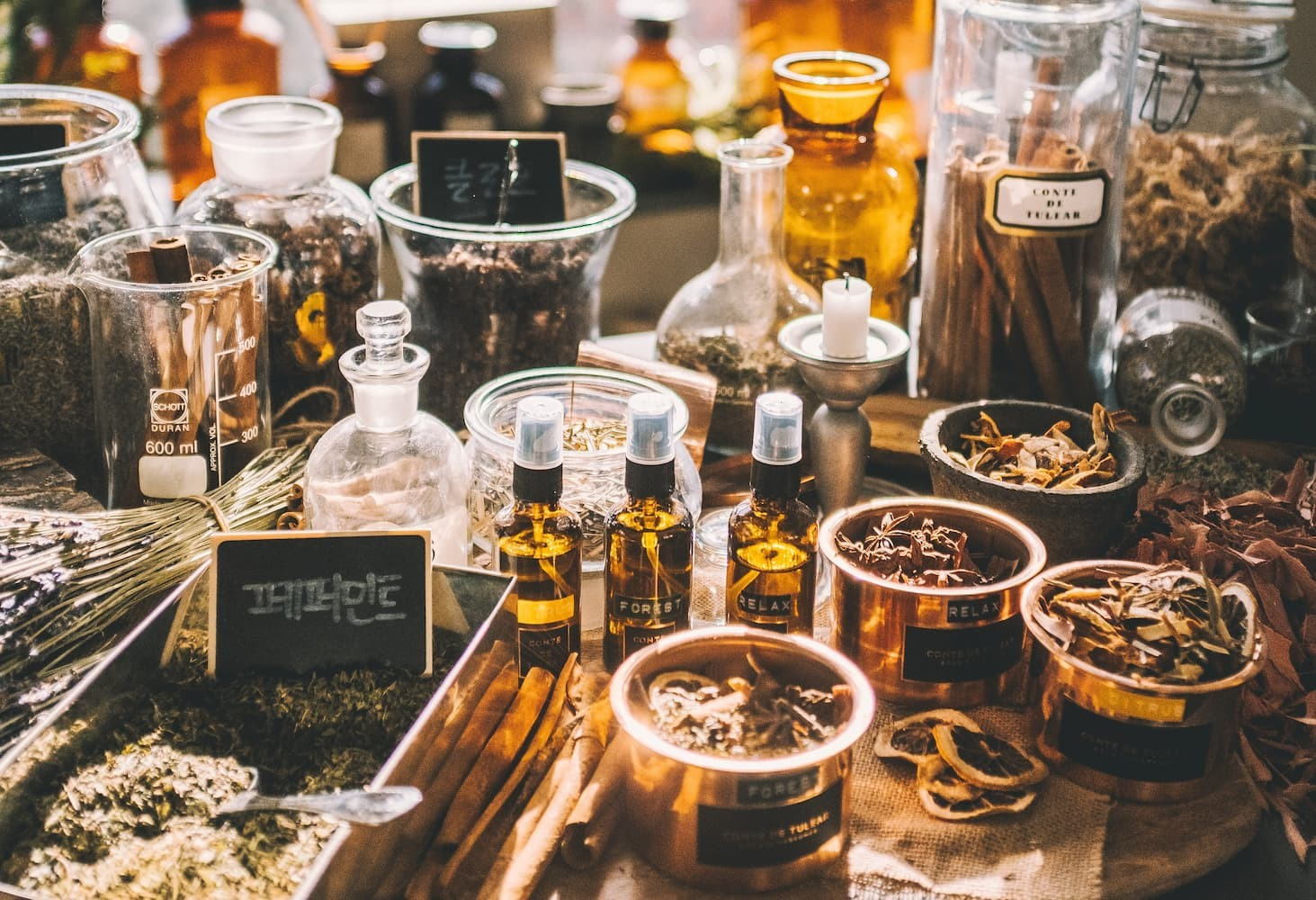 What You Need to Know About Homeopathy Pharmacy