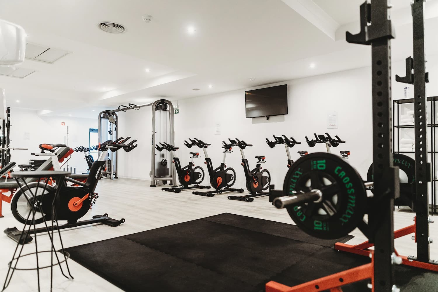 Guide to Starting a Gym or Fitness Center