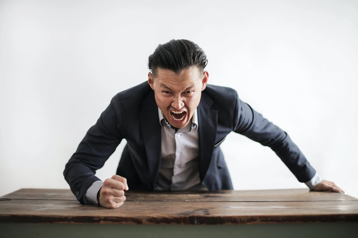 Anger Management & Natural Therapies