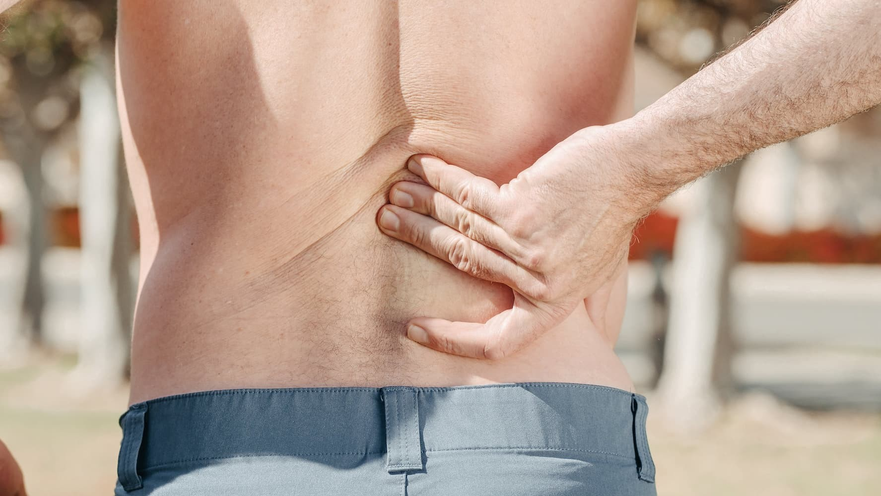 Do You Listen to Your Back Pain?