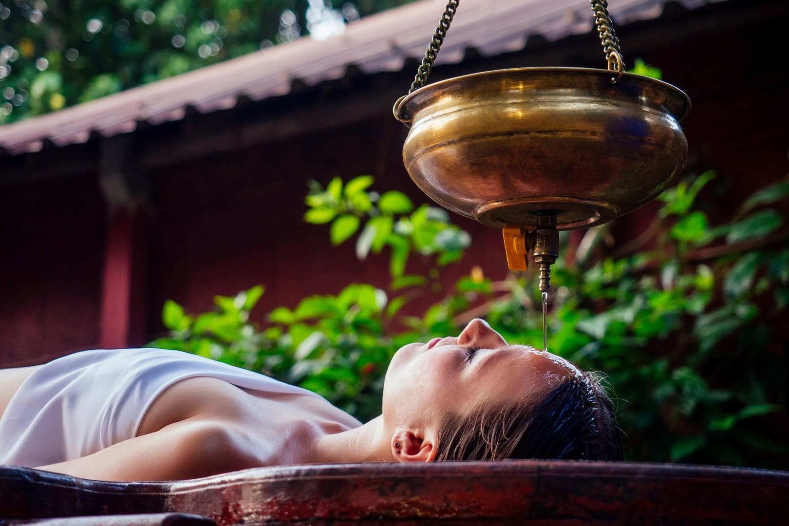 Stress and Anxiety: An Ayurvedic Perspective