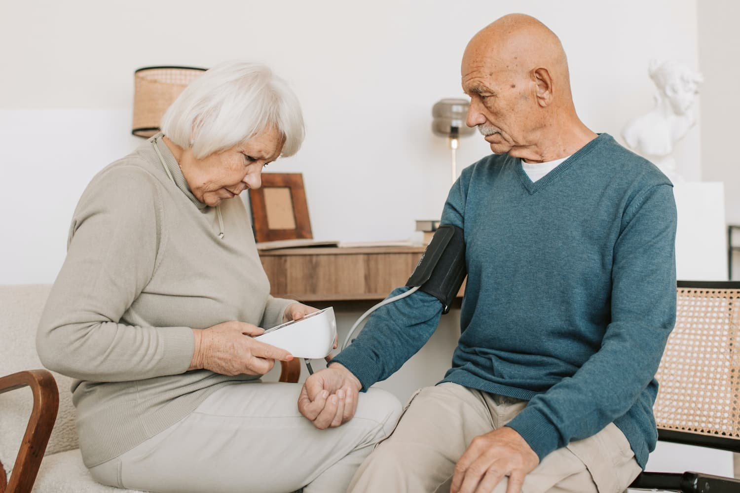 National Carers Week 2021: Recognizing Carers' Contributions