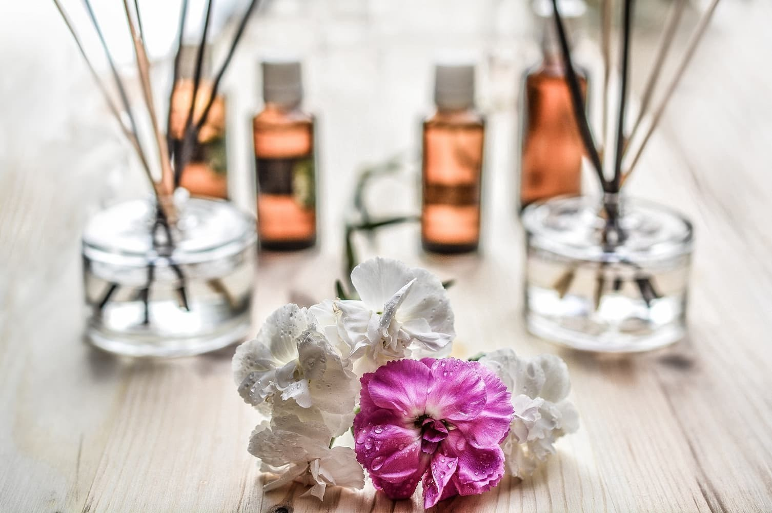Aroma - therapy