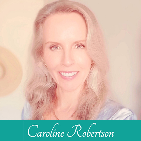 CAROLINE ROBERTSON therapist on Natural Therapy Pages
