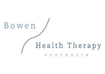 Bowen Health Therapy