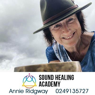 Lakshmi Sound Healing Courses