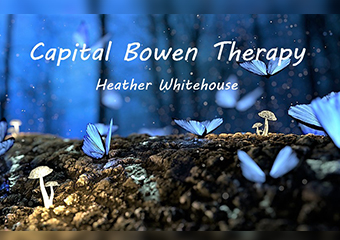 Heather Whitehouse therapist on Natural Therapy Pages