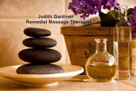 Judith Gardiner