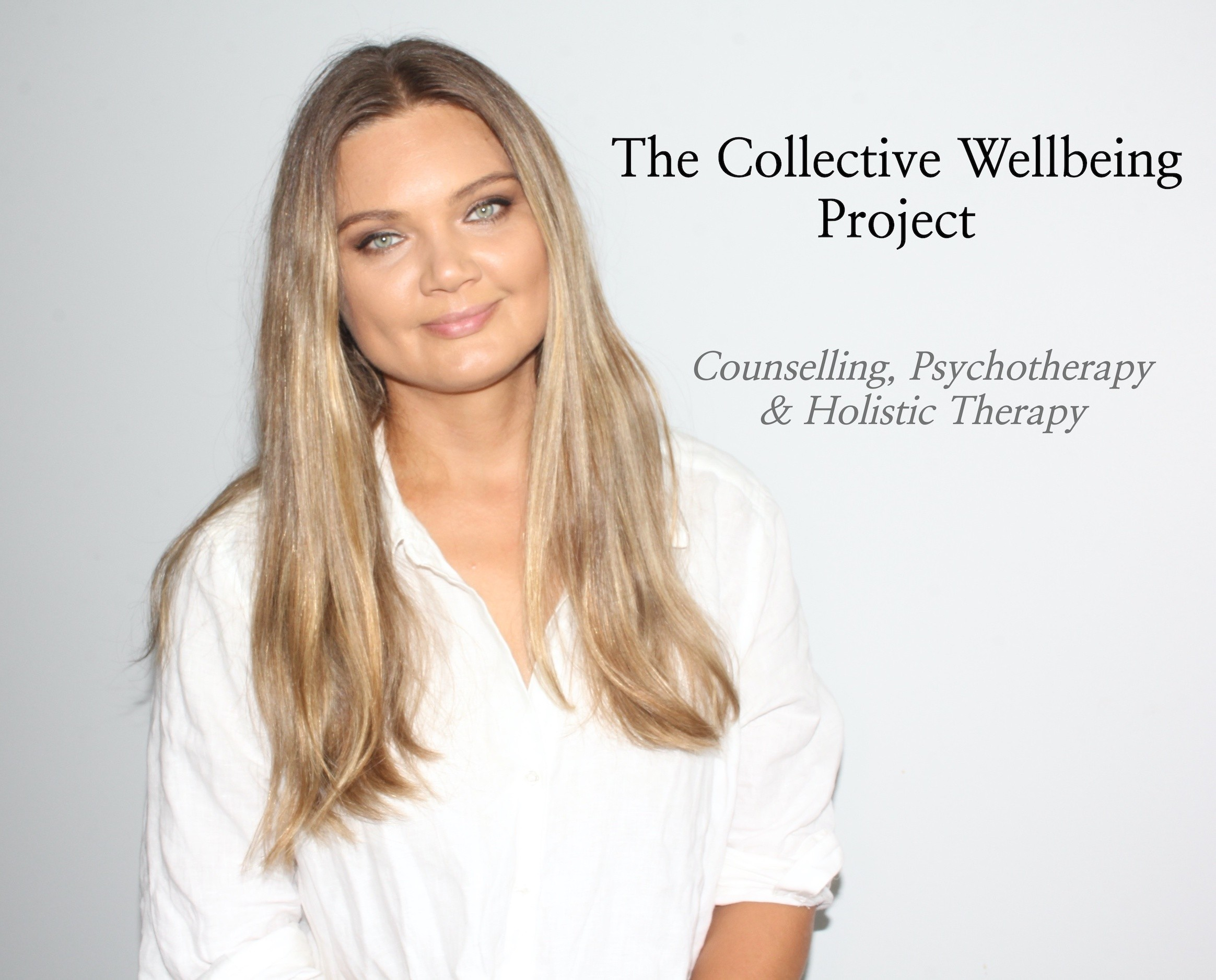 The Collective Wellbeing Project