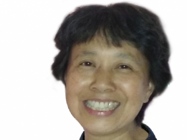 Heidi Yuen therapist on Natural Therapy Pages