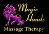 Rebecca's Magic Hands therapist on Natural Therapy Pages