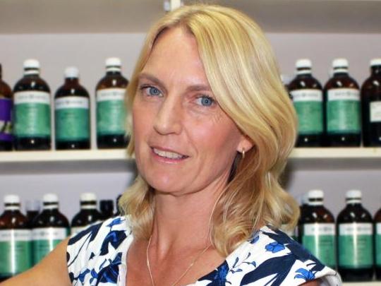 Eloise Charleson Naturopath