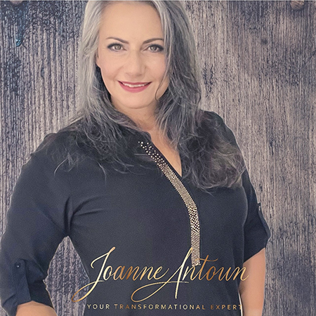 Joanne Antoun therapist on Natural Therapy Pages