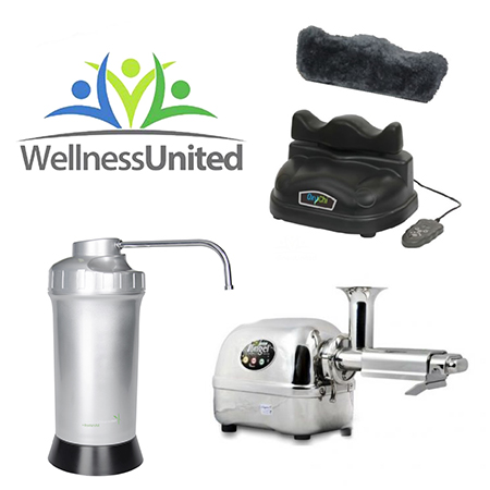 Wellness United therapist on Natural Therapy Pages