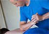 Andrew Growder's Massage