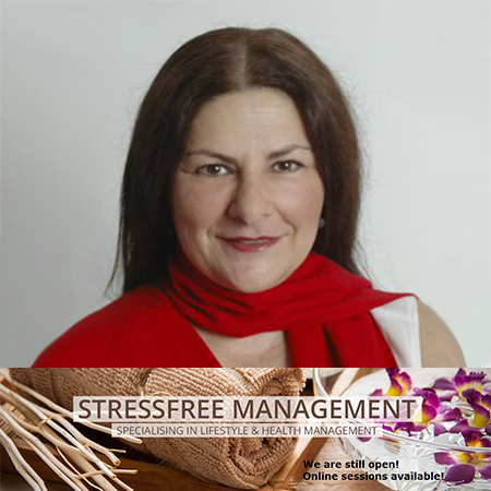 Jenetta Haim therapist on Natural Therapy Pages
