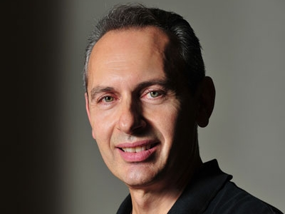 Dr Nick Gondzioulis - Chiro therapist on Natural Therapy Pages