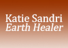 Katie Sandri - Earth Healer therapist on Natural Therapy Pages
