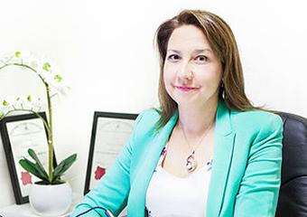 Natalia Varakina therapist on Natural Therapy Pages