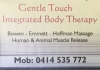 Gentle Touch Integrated Body Therapy