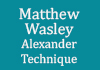 Matthew Wasley therapist on Natural Therapy Pages
