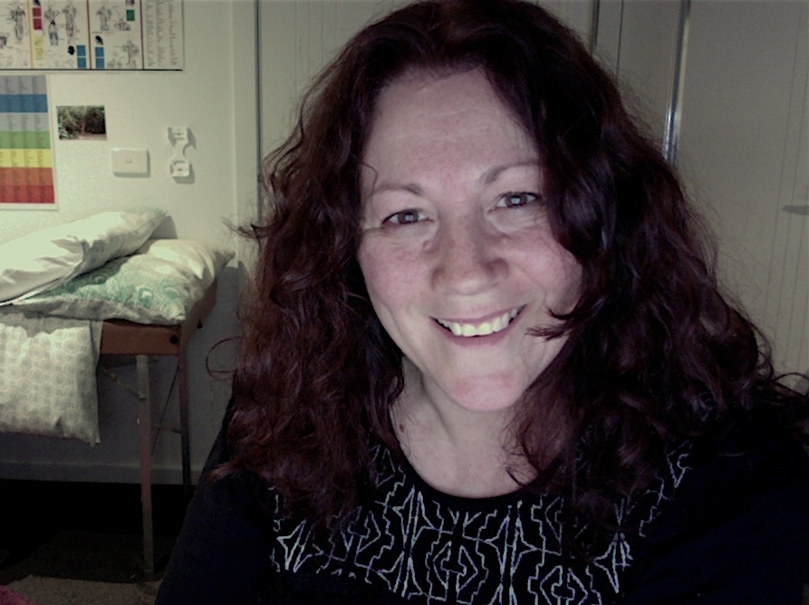 Christina Hicks therapist on Natural Therapy Pages