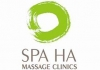 Spa Ha Massage Clinic therapist on Natural Therapy Pages
