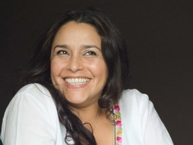 Angela Rojas therapist on Natural Therapy Pages