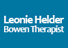 Leonie Helder therapist on Natural Therapy Pages