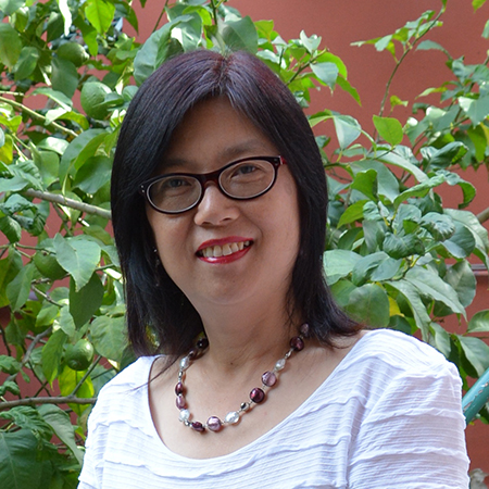 You Xia Li therapist on Natural Therapy Pages
