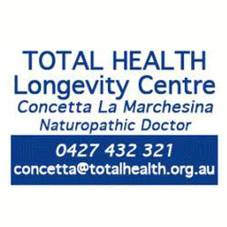 Concetta La Marchesina therapist on Natural Therapy Pages