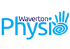 Waverton Physio therapist on Natural Therapy Pages