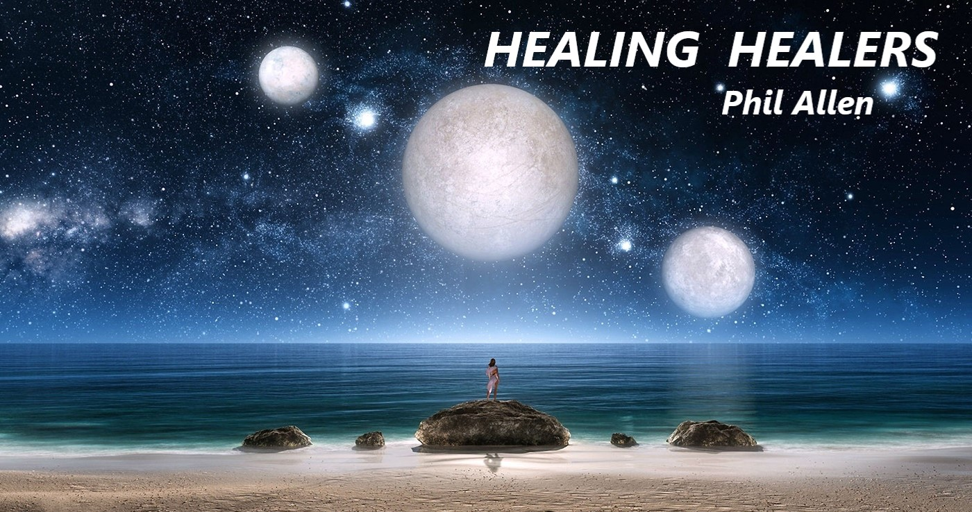 Phil Allen therapist on Natural Therapy Pages
