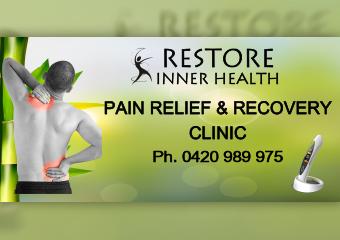 Restore Inner Health