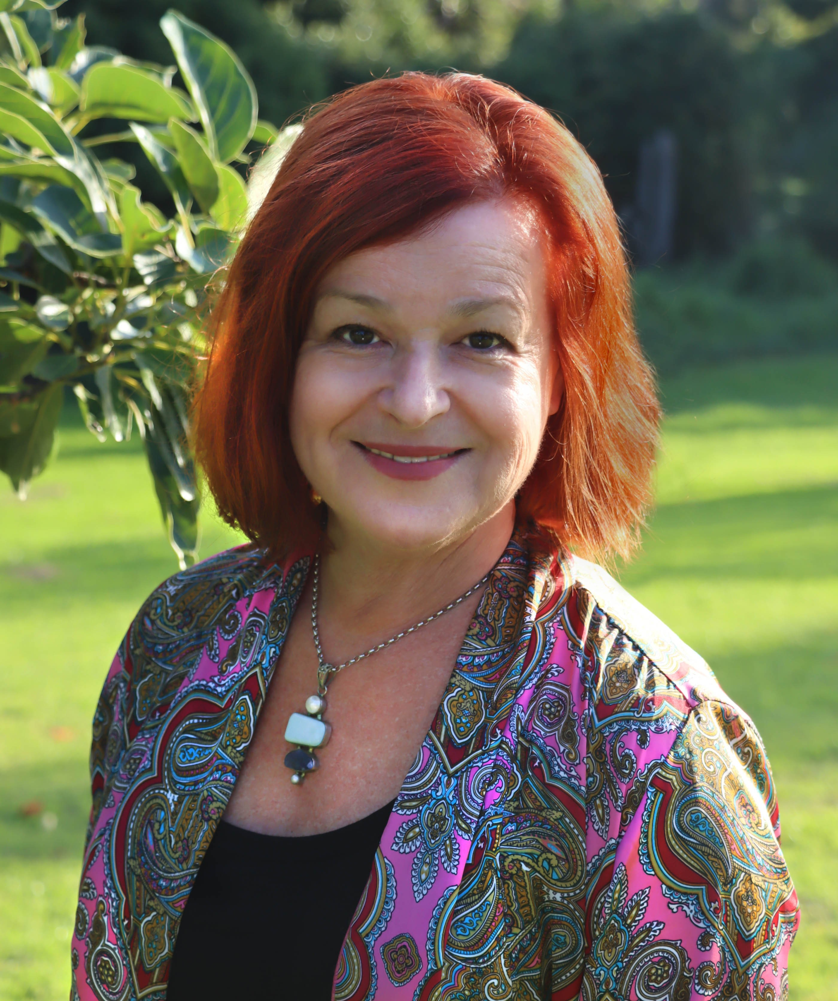 Jenny Blume Astrology & Feng Shui therapist on Natural Therapy Pages